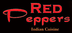 Red Peppers - Indian Restaurant