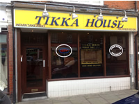 Tikka House, Newbury, Berkshire UK